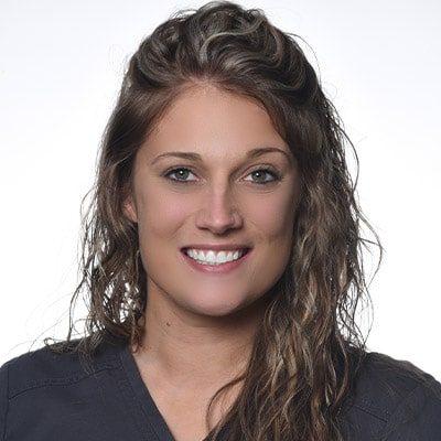 Chiropractic Merrillville IN Nicolette Stavrakis Chiropractic Assistant